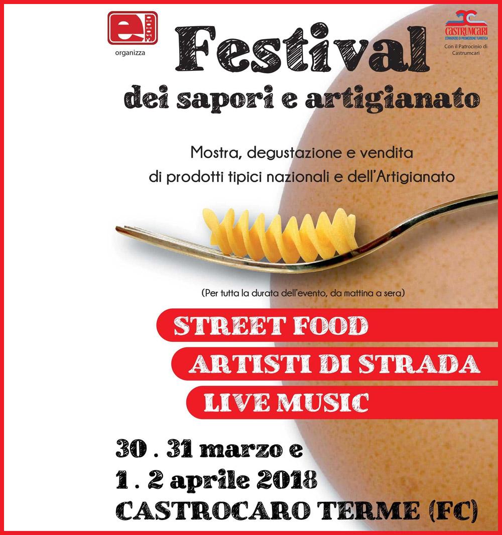 Festival-sapori-e-artiginato--Castrocaro-oertinello